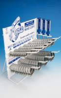 Jubilee® Mild Steel Clip Dispenser