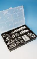 Jubilee® Mild Steel Workshop Pack