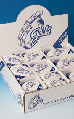 Jubilee<sup>®</sup> Mild Steel Handy Pack