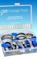 Jubilee® Mild Steel Wingspade Pocket Pack