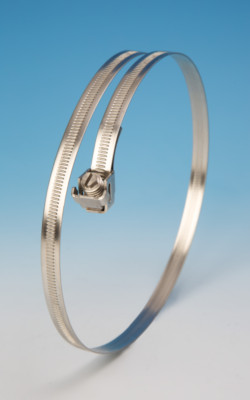 Jubilee<sup>®</sup> Multiband 11mm 316 Grade Stainless Steel