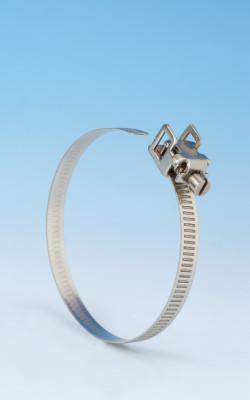 Jubilee<sup>®</sup> Fliplock Strap Stainless Steel 75mm