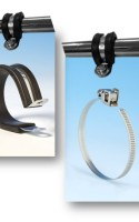 Jubilee's NEW Optimum P Clips & Quick Release Straps