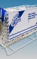 Jubilee® Mild Steel Mega Dispenser