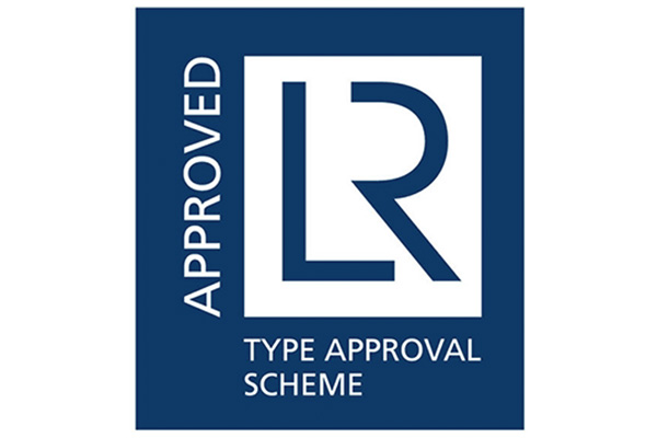 Lloyds Register Approval