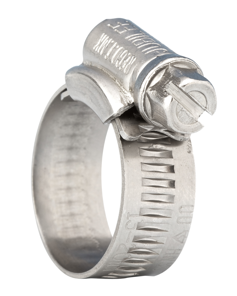 Jubilee<sup><sup>®</sup></sup> Clip 000 316 Stainless Steel 9.5-12mm