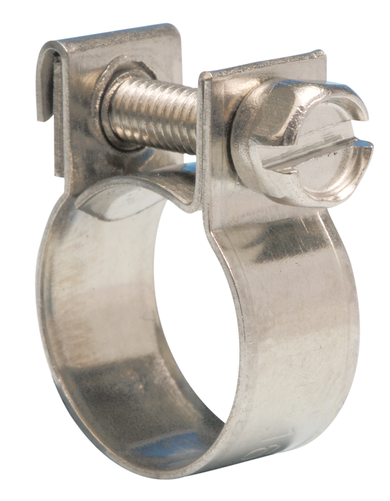 Jubilee<sup><sup>®</sup></sup> Junior Clip Stainless Steel 7-9mm